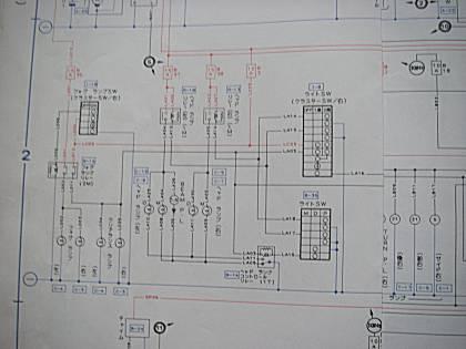 フェアレディZ32配線図